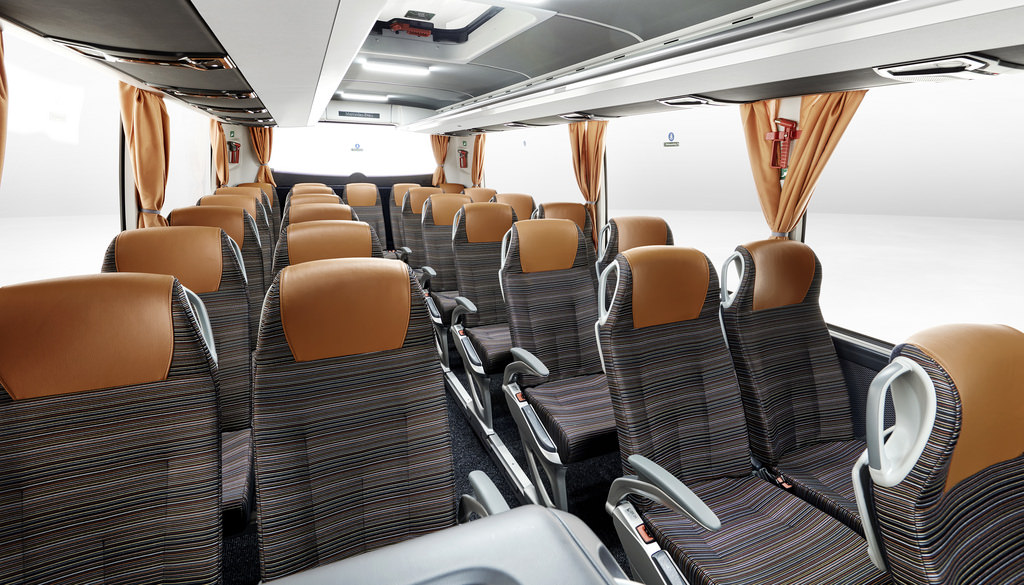 maribor bus rental